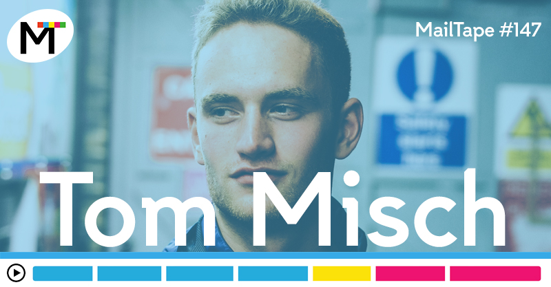MailTape 147 - Tom Misch
